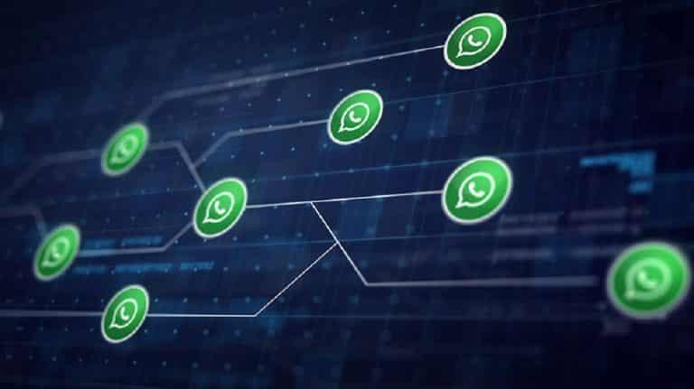 WhatsApp: 300mila numeri di telefono su Google