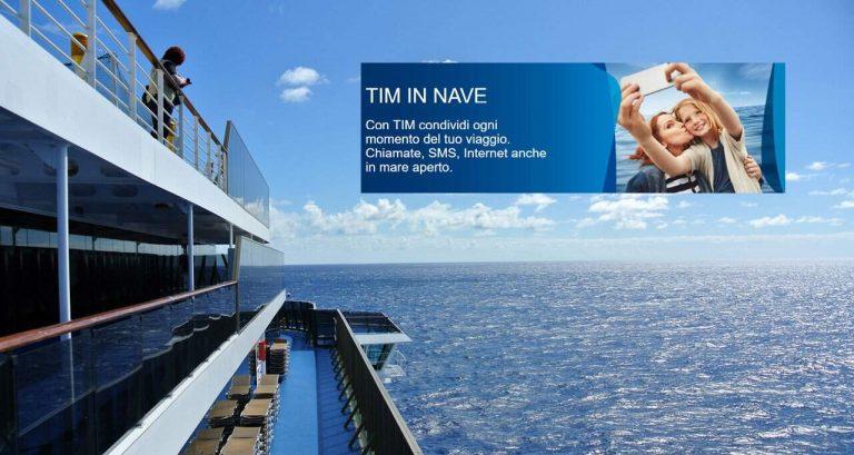 Passa a Tim: promo a 5,99 euro e nuova offerta