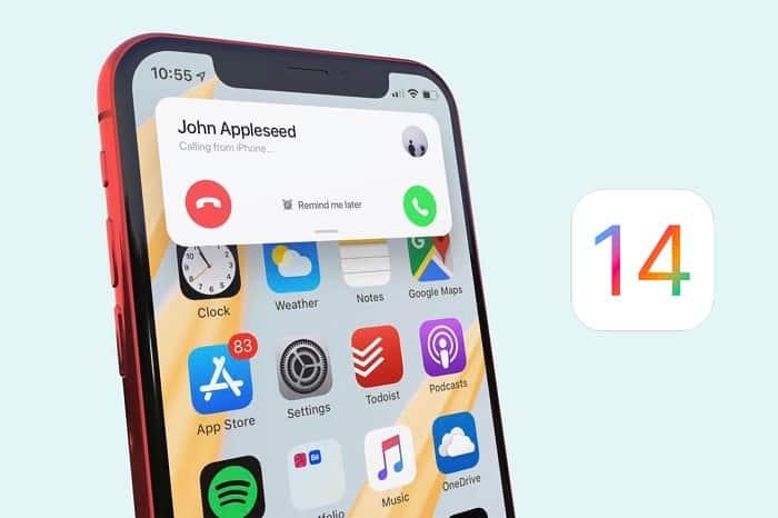 iOS 14 ufficiale: tutte le novità