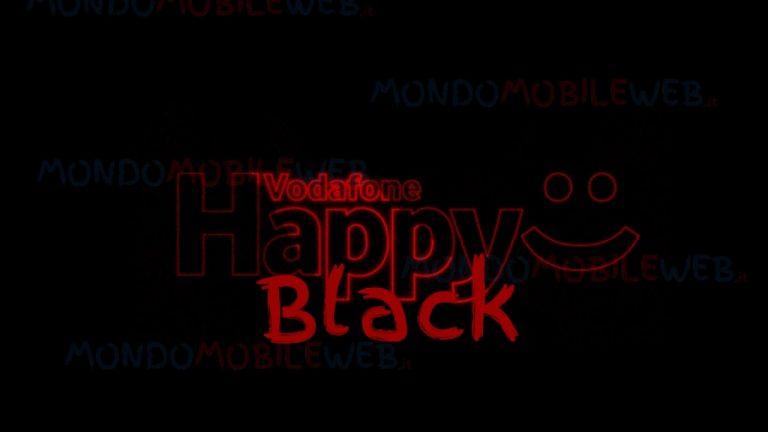 Samsung Galaxy S20 5G a 699€ con Vodafone Happy Black