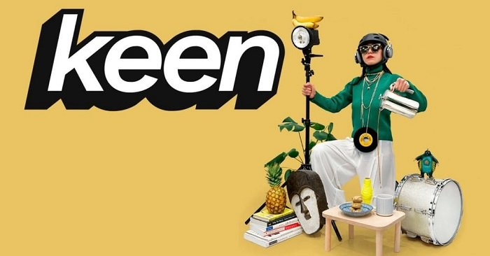 Keen è il nuovo social di Google che segue Pinterest