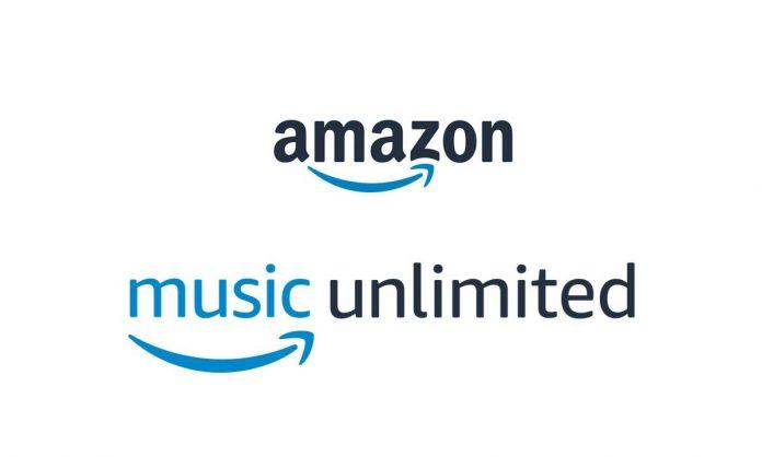 Amazon Music Unlimited promozione