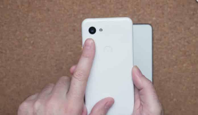 Google Pixel 4a rumors