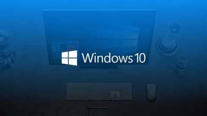 Come abilitare la modalità scura su Windows 10