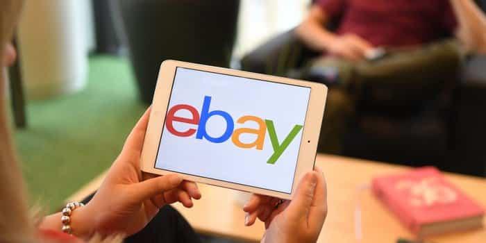 Offerte tech d'estate su eBay