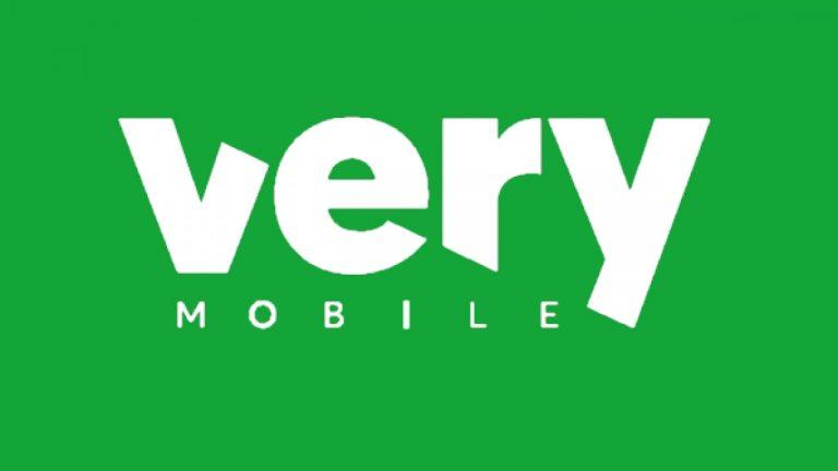 Nuove tariffe Very Mobile: minuti e SMS illimitati e 100 GB