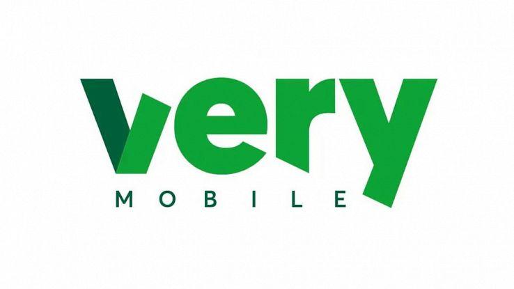 Offerte tariffe Very Mobile