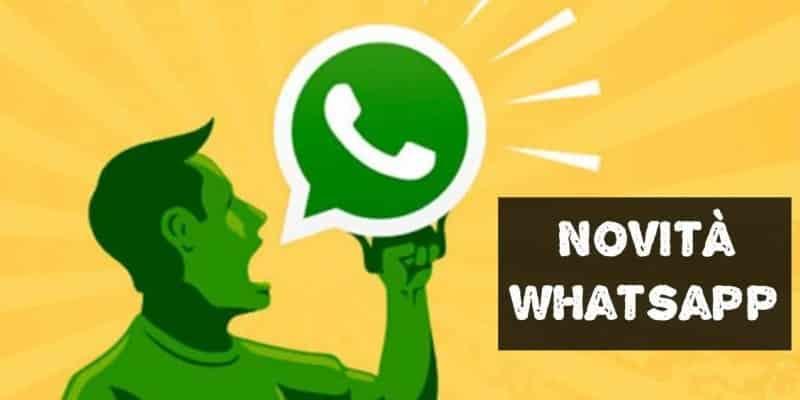WhatsApp Stanza: come utilizzare la nuova funzione