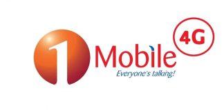 Nuova offerta 1Mobile con internet illimitato