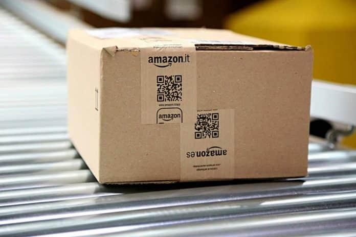 Come acquistare merce su Amazon