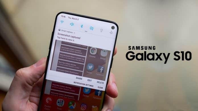Menù segreto su Samsung