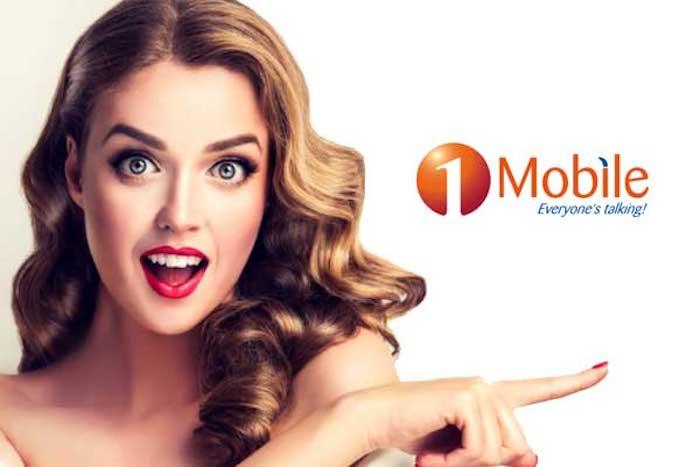 1Mobile ribassa l'attivazione di 75XPlus Reward