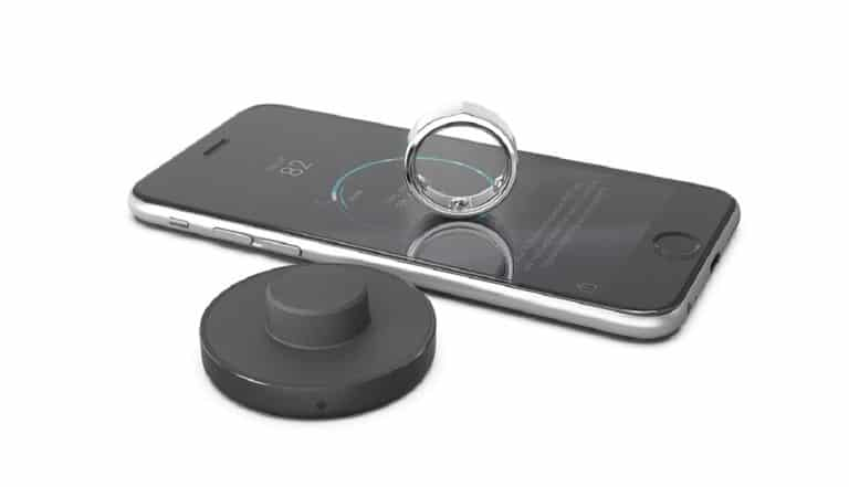 Oura Ring ti proietta oltre gli smartwatch