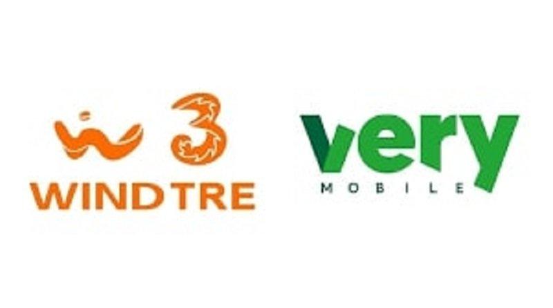 Very Mobile tariffa