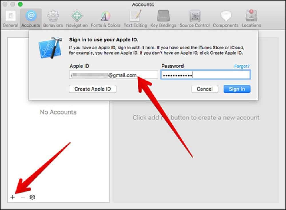 Come creare account sviluppatore Apple gratis