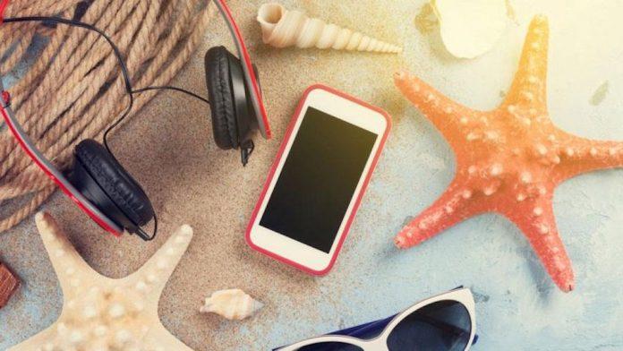 I migliori accessori da portare in vacanza
