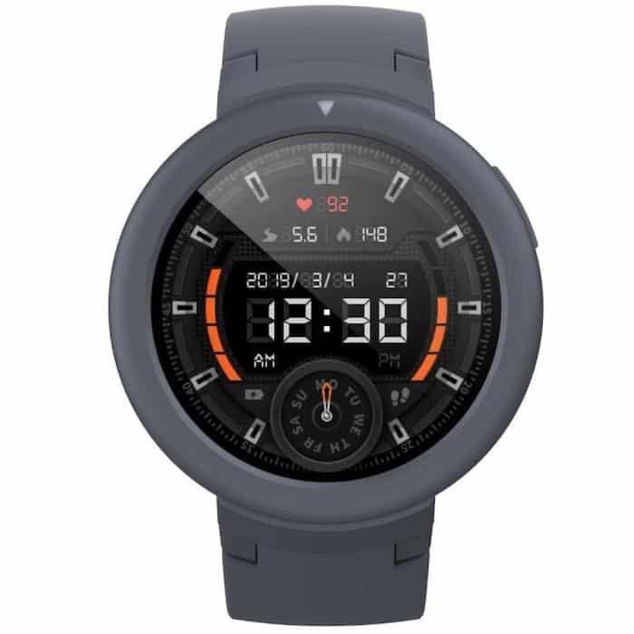 Smartwatch con migliore autonomia - Amazfit Verge Lite