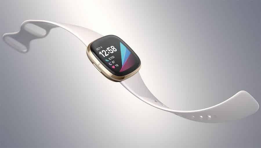 Fitbit: tre smartwatch e Sense sfida proprio Apple Watch