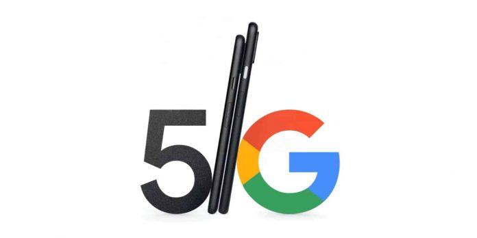 Sorprese Google Pixel