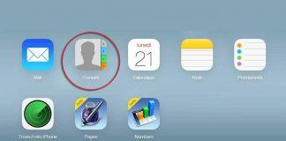 Come stampare la rubrica dei contatti dell'iPhone