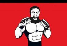 MMA Spartan System è l'app che allena i muscoli