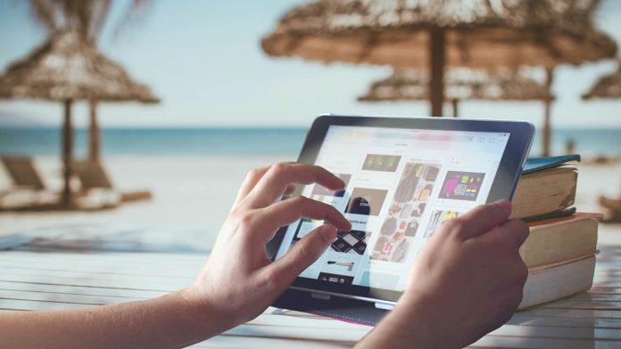 Le migliori soluzioni per il traffico internet in vacanza