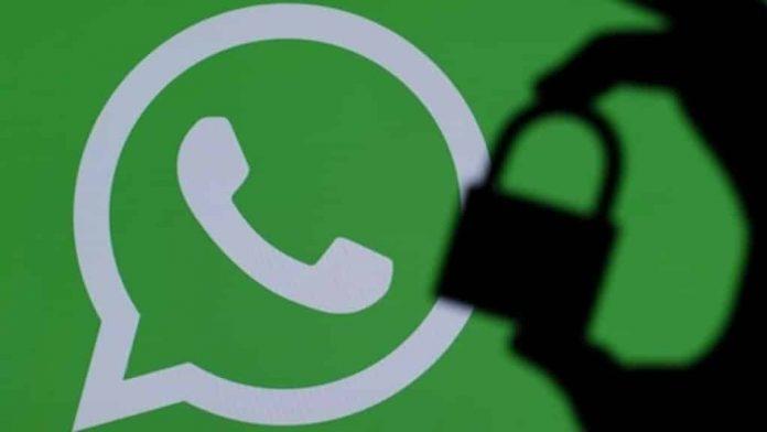 Whatsapp: come proteggere le chat con la password