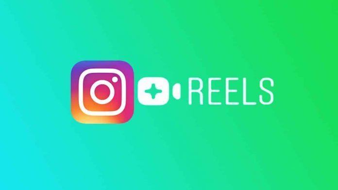 Instagram Reels sfida Tiktok