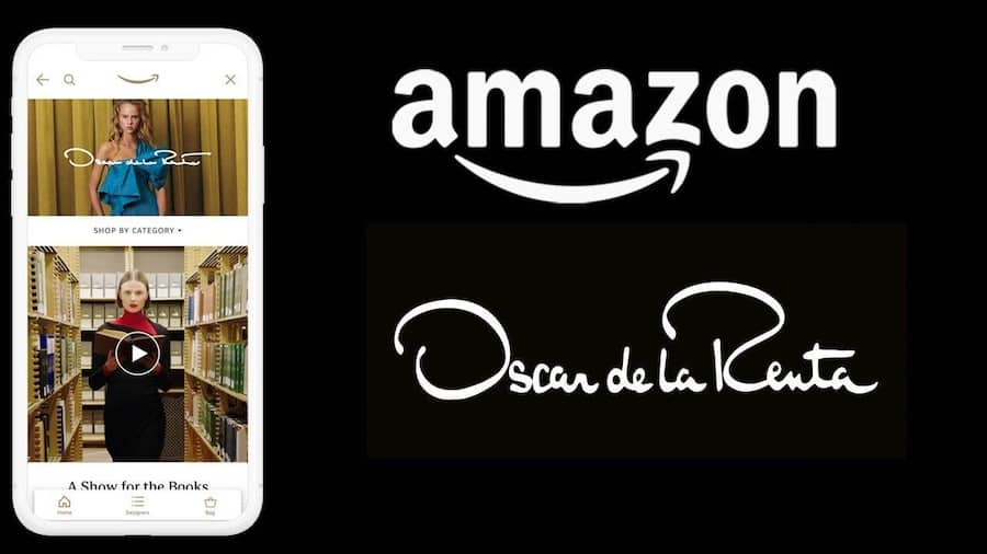 Amazon lancia Luxury Stores, sezione dedicata all'alta moda
