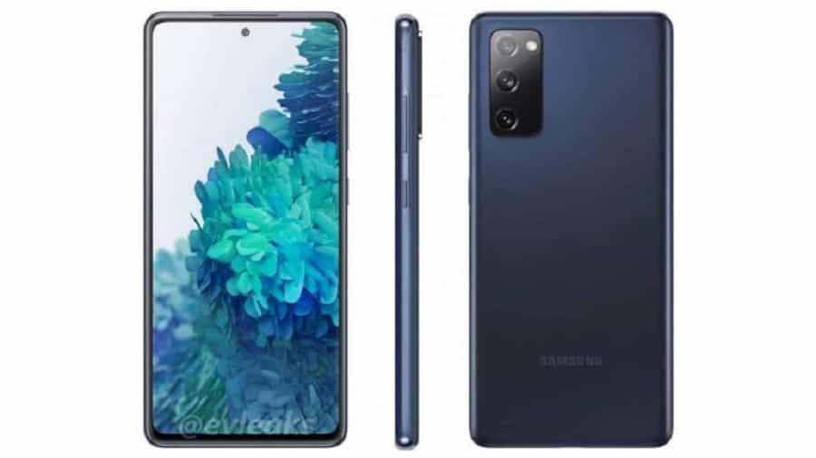 Già svelato Samsung Galaxy S20 FE caratteristiche e prezzi