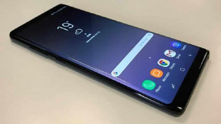 Riprova Samsung Galaxy Note 8: vale ancora l'acquisto?