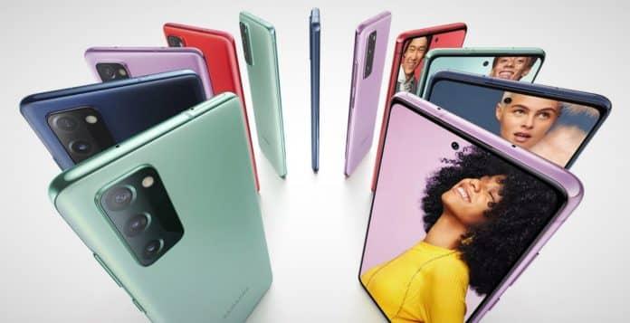 Samsung S20 FE rumors