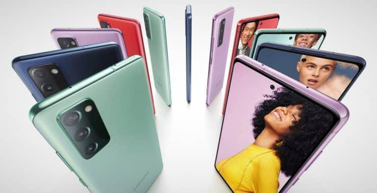 Samsung Galaxy S20 FE: specifiche, fotografie e video
