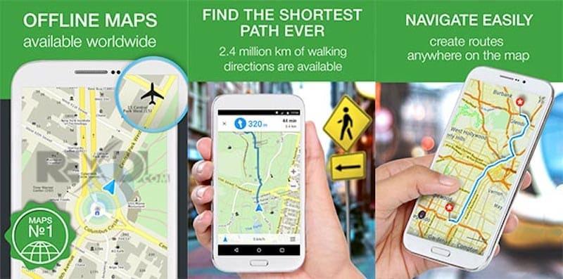 Viaggia senza problemi con le app giuste