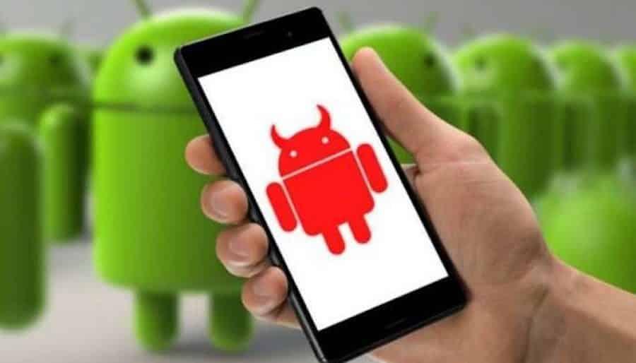21 app infette da cancellare dallo smartphone