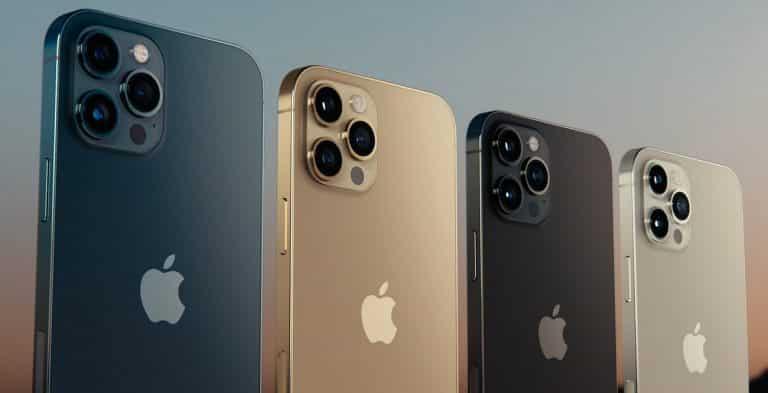 Acquista iPhone 12 con Iliad, TIM, Vodafone e WindTre