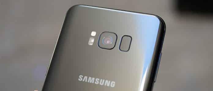 Video 4K Samsung Note 8