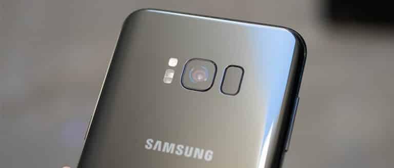 Porta i video 4k a 60 fps su Samsung Galaxy S8, S8+ e Note8
