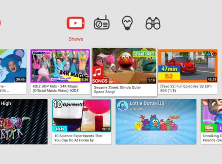 Le app per i bambini: la nostra selezione