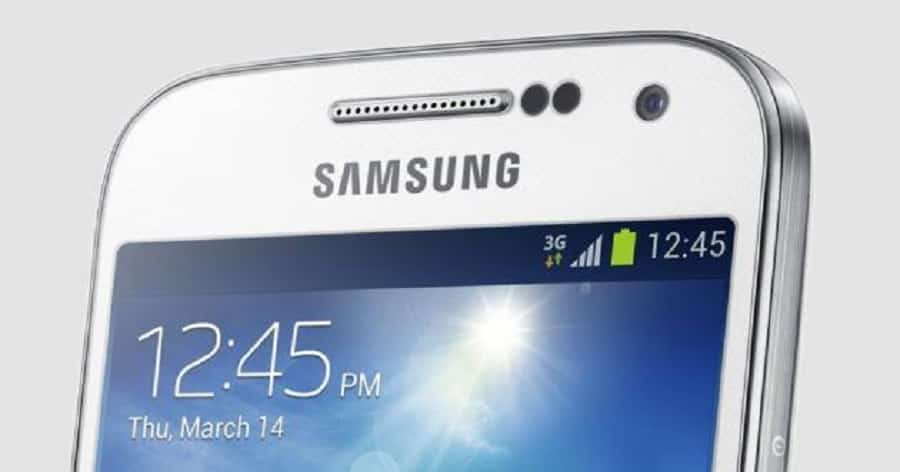 Migliorare l'autonomia della batteria del Samsung Galaxy