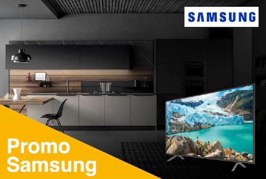 Risparmia sui prodotti Samsung con questo codice sconto