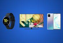 Al via la Samsung Week: offerte esclusive fino al 1 novembre
