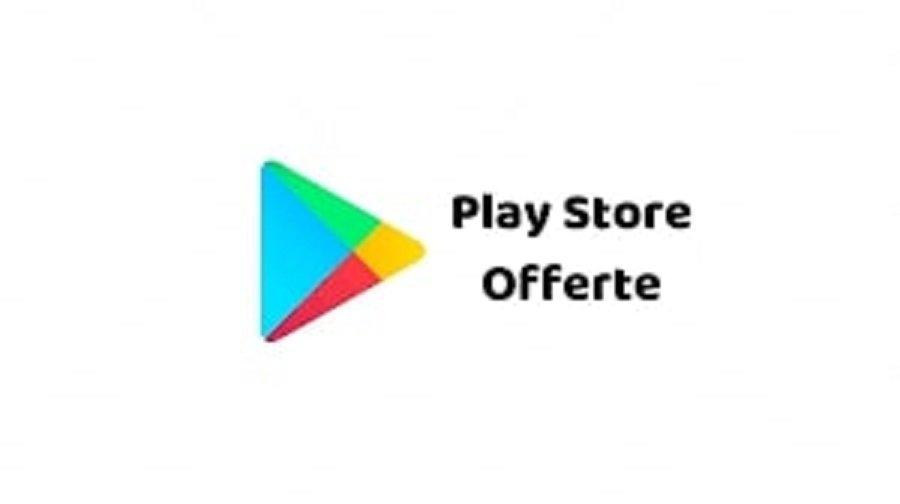 Sul Play Store oggi un sacco di offerte su app e giochi