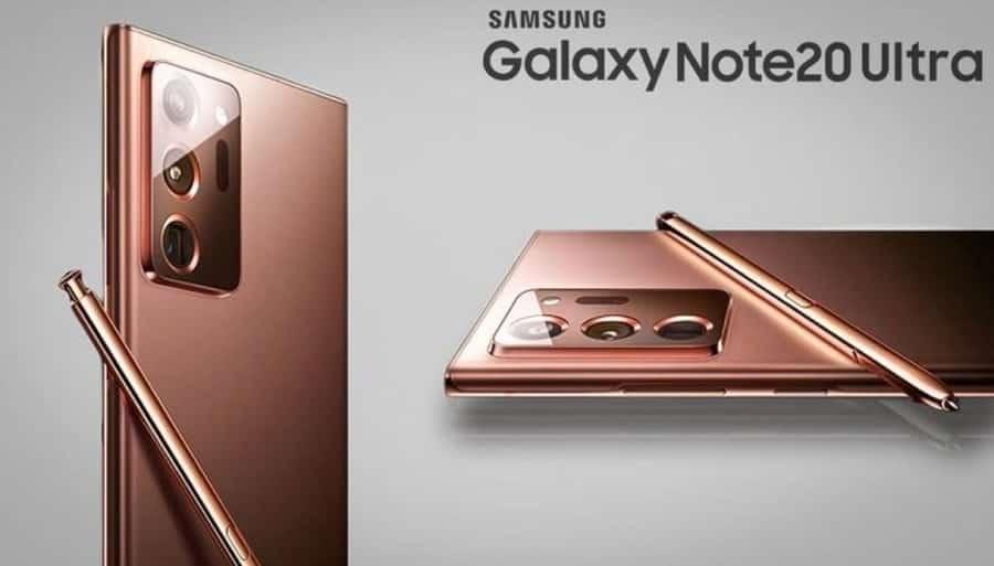 Tutti i modi con cui avere Samsung Galaxy Note 20