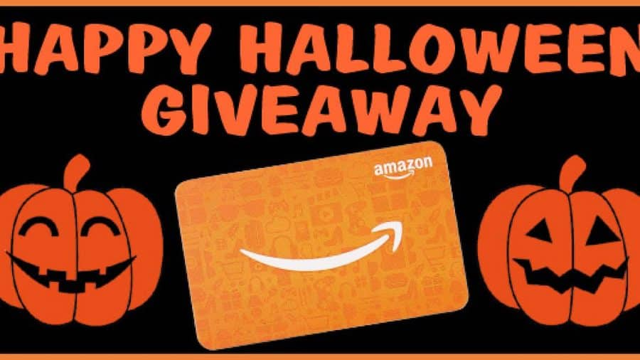 Amazon weekend da brivido per Halloween e Black Friday