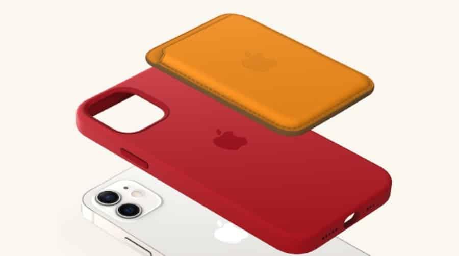 Apple: scegli gli accessori con iPhone 12 Studio