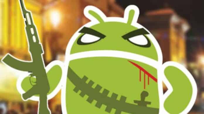 Disinstalla queste app Android