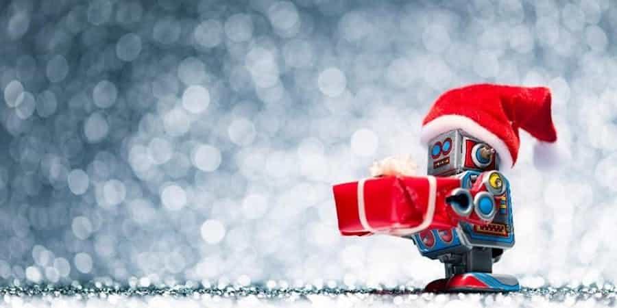 Regala un Natale davvero tech con queste idee