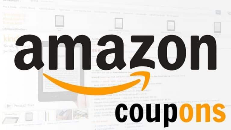 Al via la sezione Amazon Coupon: tutti i codici in una pagina