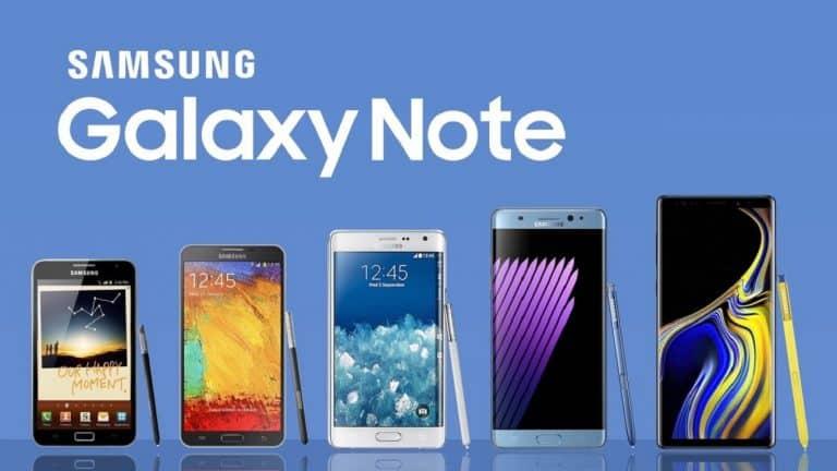 Samsung Galaxy Note: sfruttalo al meglio con questi trucchi